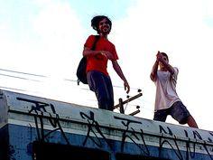 Ocupe Estelita Cais José Estelita - Recife Por: Marina Carolina