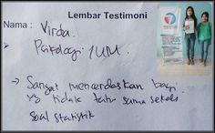 Klien dari Universitas Muhammadiyah Malang (UMM)