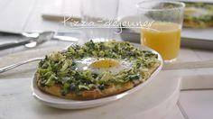 Pizza-déjeuner Avocado Egg, Avocado Toast, Quebec, Mashed Potatoes, Smoothies, Eggs, Nutrition, Healthy Recipes, Breakfast