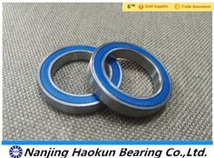 2pcs MR24377 MR2437 2RS 24377 MR2437LLB MR243707 24x37x7mm bike wheels bottom bracket repair bearing best bearing for bike