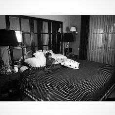#BelenRodriguez Belen Rodriguez: Good night baby...... #Santi #semprenellettone