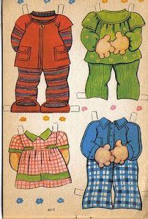Bertas' Clothes