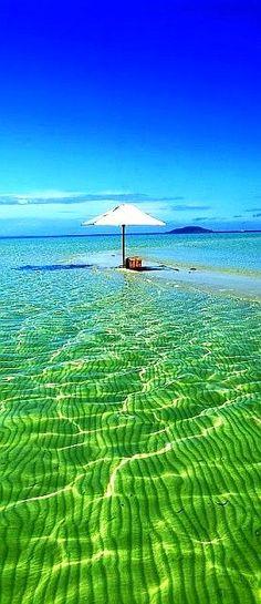 Amanpulo, Philippines -sonho de consumo