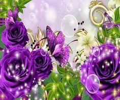 123 Best Butterflies Sparkle Splender Images Butterflies Gif