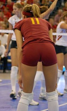 Phrase... Hot volleyball girls pussys