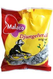 My Favorite Candy in the whole wide world..Swedish Salted Black Licorice..YUM!