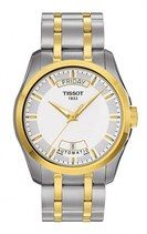 Tissot Classic Automatic Day - Date Watch # T035.407.22.011.00 (Men Watch)