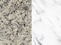 Do you prefer granite or marble for your home's countertops? Peggy Sells Homes! Real Estate Articles, Real Estate Information, Real Estate News, Real Estate Sales, Phoenix Real Estate, Houston Real Estate, Custom Stuff, San Angelo, Home Ownership