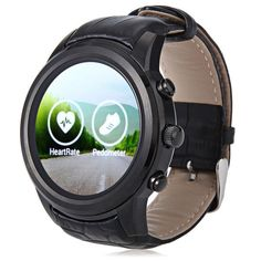 #DealOfTheDay #BestPrice Finow X5 Air Smart Watch 512MB RAM 4GB ROM MTK6580 wearable devices Bluetooth Android 5.1 3G