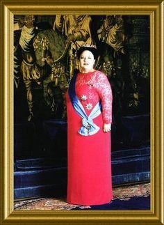 H.I.M Maria Vladimirovna Romanova of Russia