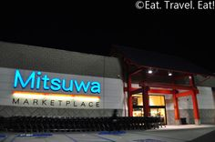 Mitsuwa Marketplace Costa Mesa