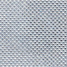 Silver textured metal wallcovering: weLL207 | Silver Metallic Wall Paper Wallcoverings - design your wall