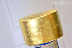 edible-gold-leaf-tutorial-cake-finished