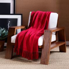Ralph Lauren Montrose Throw Blanket