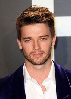 """Patrick Schwarzenegger Is """"Devastated"""" Over Miley Cyrus Cheating Scandal Patrick Schwarzenegger, Beautiful Men Faces, Beautiful People, Cute Brunette, Taylor Kitsch, Evolution Of Fashion, Hollywood Actor, Male Beauty, Bearded Men"""