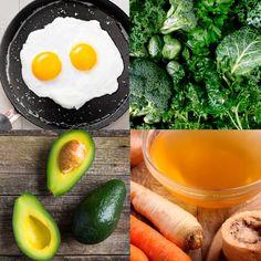 Keto Diet Food List, Including the Best vs. Worst Keto Foods by Jillian Babcock