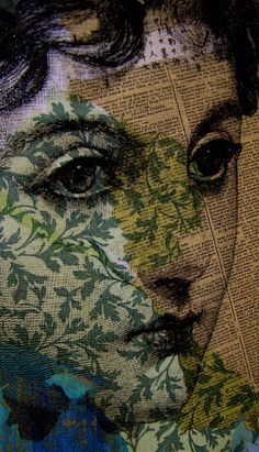 Collage  by Crafty Dogma, via Flickr