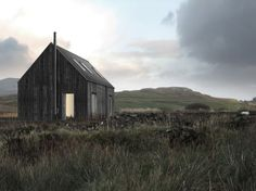 R HOUSE by Rural Design Architects, Isle of Skye