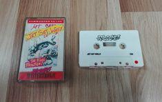 Jet Set Willy (C64) #commodore #80s