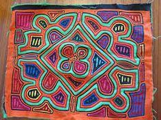 Image result for vetement traditionnel de Kuna