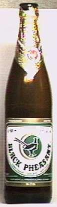Zlaty Bazant - Black Pheasant 4,0% pullo