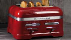 Toaster KitchenAid Artisan 5KMT4205