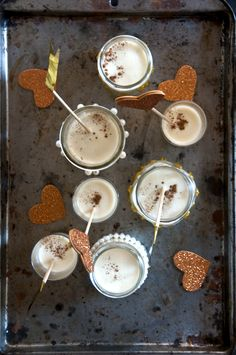 The best eggnog recipe by Nomad Musings