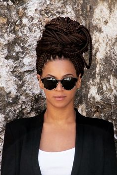 #Beyonce in Cuba #Queenbey