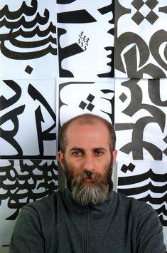 #reza abedini  Creative Review- A Man Apart