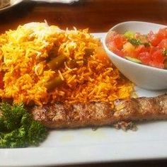 Anne shared her favorite Persian/Iranian Restaurants's in North Suburbs