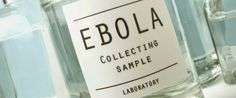 """Ebola: """"I'm a Hazmat-Trained Hospital Worker: Here's What No One Is Telling You About Ebola"""" Friday, October 17, 2014"""