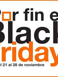 Adelanta tus compras de #Navidad con los descuentos más esperados. ¡Semana del #BlackFriday! en Orange  #Castellon #Alicante #Murcia #Mallorca #ibiza