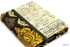Kindle Touch Kindle Fire Kindle Case  Hardcover by irisandlily, $40.00