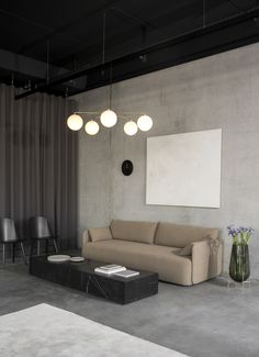 MENU | Offset Sofa by Norm Architects, photo by Jonas Bjerre Poulsen, Styled By Nathalie Schwer