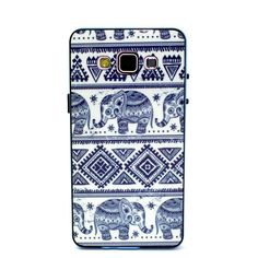 For Samsung Galaxy A5 2015 Case 2 IN 1 Cute Owl Soft TPU Silicone Back Skin Bumper For Coque Samsung Galaxy A5 Case Accessories