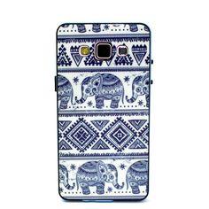 For Samsung Galaxy A5 2015 Case 2 IN 1 Cute Owl Soft TPU Silicone Back Skin Bumper For Coque Samsung Galaxy A5 Case Accessories