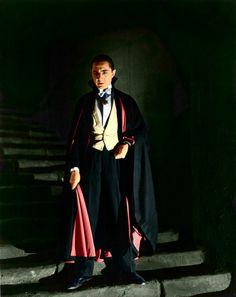 Dracula Bela Lugosi Universal Studios Carfax Abbey by dr-realart-md on DeviantArt