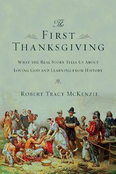 This Thanksgiving, Stop Idolizing the Pilgrims