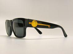 8995484d13 Biggie s Stunners Vintage Versace Sunglasses
