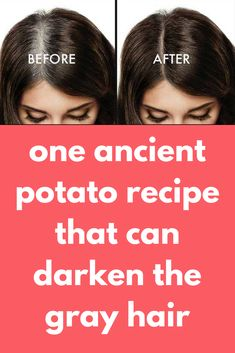 Apply this for 15 minute on your hair and they will never become white How To Darken Hair, How To Dye Hair At Home, Healthy Hair Tips, Healthy Hair Growth, Grey White Hair, Gray Hair, Beauty Tips, Beauty Hacks, Hair Beauty