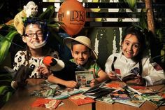 McDonald's to give away 15 million books to children in the UK. #jenerositymktg