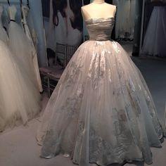 dress bridal