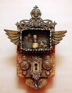 pocket shrine