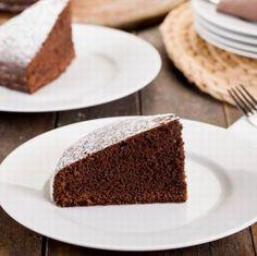 Egytojásos csokis piskóta Recept képpel - Mindmegette.hu - Receptek Tiramisu, Cacao, Ethnic Recipes, Food, Meals, Yemek, Eten, Tiramisu Cake