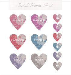 Social Hearts
