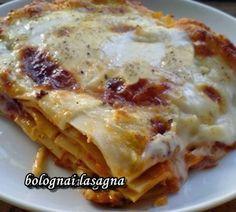 Bologna, Bread, Ethnic Recipes, Dios, Lasagna, Brot, Baking, Breads, Buns