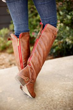 Fall Boots Adorable and only $59!!!