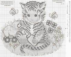 Just Cross Stitch Patterns (1301 pp.) | Learn crafts is facilisimo.com