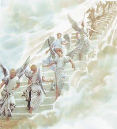 Angels Among Us - Celestial Angels Celestial, I Believe In Angels, Prophetic Art, Biblical Art, Angel Pictures, Bible Pictures, Angels Among Us, Angels In Heaven, Heavenly Angels