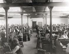De små arbejdere – om børnearbejde i Danmark 1873-1918. Introduktion. | EMU Danmarks læringsportal